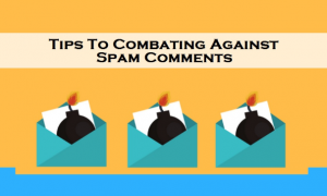 Combating Comment Spam